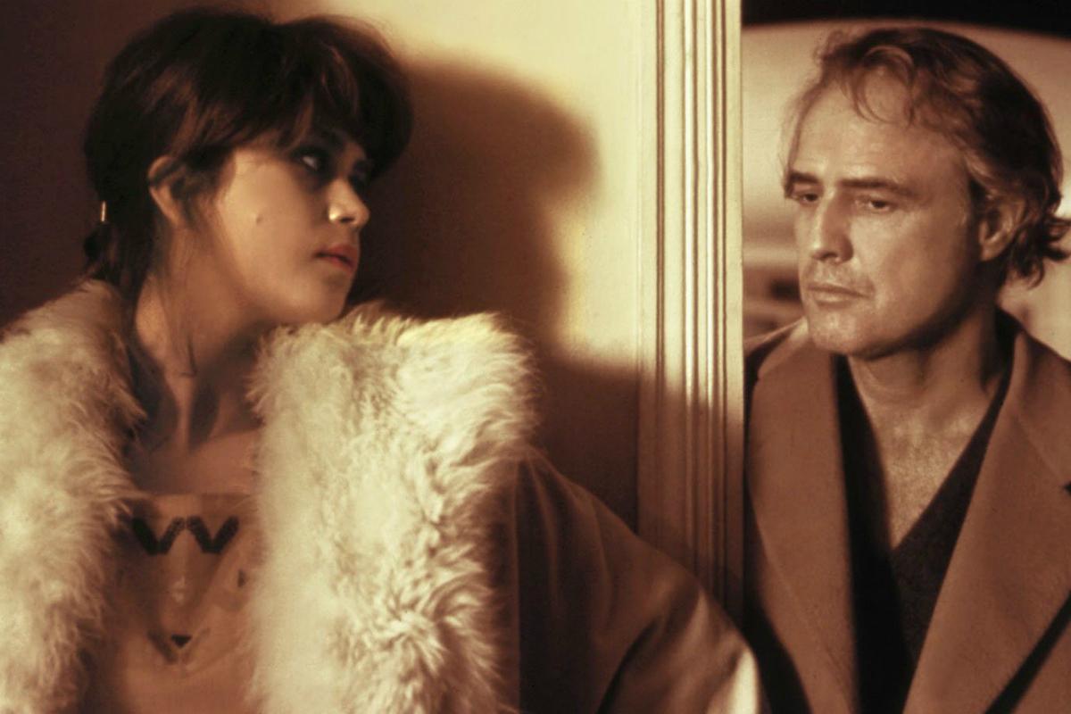 Paris'te Son Tango (Bernardo Bertolucci, 1972)