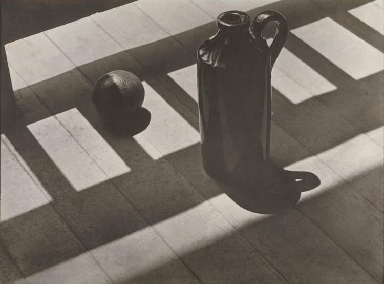 Paul Strand. Sanat Fotoğrafçılığı.